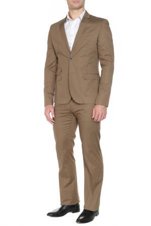 Костюм: пиджак, брюки CNC COSTUME NATIONAL C'N'C'. Цвет: 263
