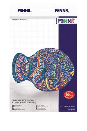 Набор для вышивания PANNA. Цвет: мультиколор
