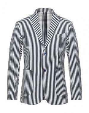 Пиджак NEILL KATTER. Цвет: белый