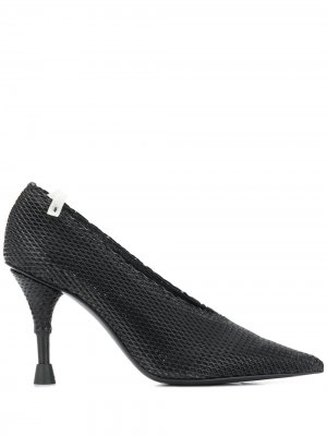 Туфли-лодочки Mesh 85 Premiata. Цвет: черный
