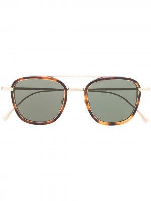 Солнцезащитные очки из коллаборации с Novak Djokovic Collection Lacoste. Цвет: 214