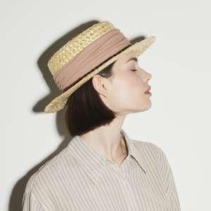 Шляпа Ekonika EN45579-lt.beige-tawny-21L