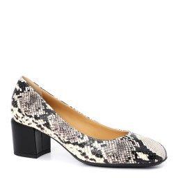 Туфли G1039 черный GIOVANNI FABIANI