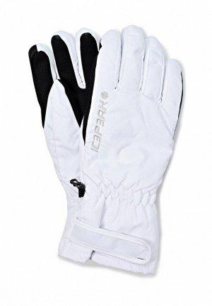 Перчатки Icepeak IC647DWJO852. Цвет: белый