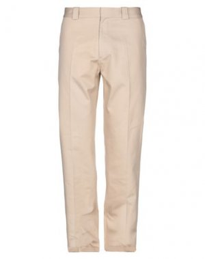 Повседневные брюки BAND OF OUTSIDERS. Цвет: бежевый