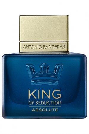 Туалетная вода King Of Seduction Absolute, 50 мл Antonio Banderas. Цвет: none