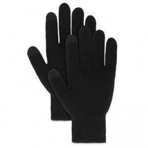 Мелкая и кожаная галантерея Magic Glove Timberland. Цвет: черный