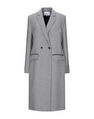 Легкое пальто LALA BERLIN. Цвет: черный