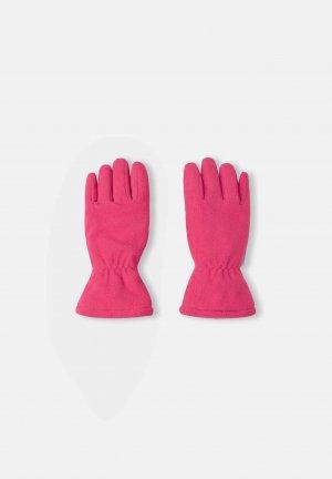 Перчатки Varmin Красные Reima. Цвет: красный
