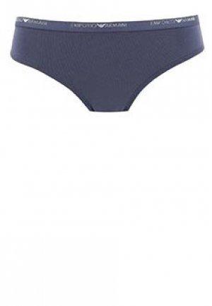Трусы EMPORIO ARMANI Underwear. Цвет: розовый