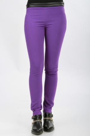 Брюки Isabel Queen. Цвет: фиолетовый