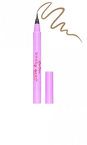 Карандаш для бровей bushy brow precision pen Lime Crime. Цвет: beauty: na