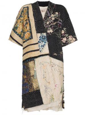 Кимоно Aikiko By Walid. Цвет: многоцветный