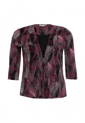 Блуза Bassini BA069EWSDT37. Цвет: мультиколор