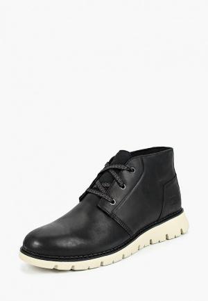 Ботинки Caterpillar SIDCUP FLEECE. Цвет: черный