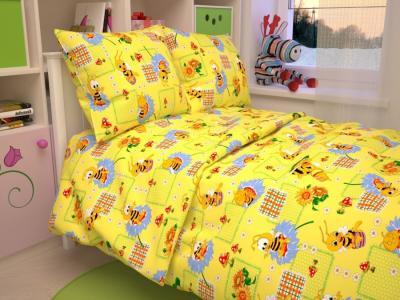 Комплект постельного белья LacyWear