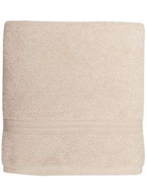 Полотенце банное 50*90 Bonita Classic, махровое, Крем. Цвет: молочный