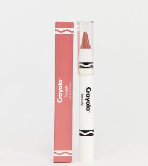 Карандаш для губ и щек Crayola