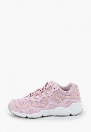 Кроссовки New Balance 850. Цвет: розовый