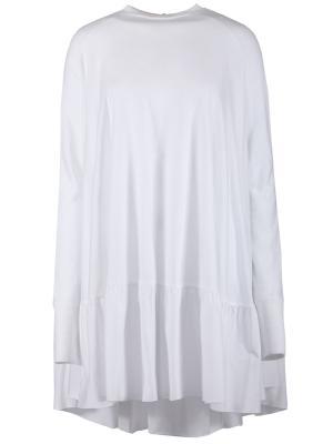 Платье Antonio Berardi. Цвет: белый