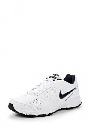 Кроссовки Nike Mens T-Lite XI Training Shoe. Цвет: белый