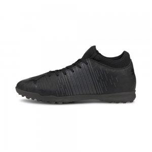 Бутсы FUTURE Z 4.1 TT Mens Football Boots PUMA. Цвет: черный