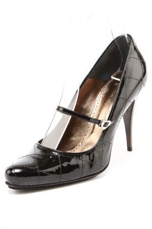 Туфли Gerardina di Maggio. Цвет: черный