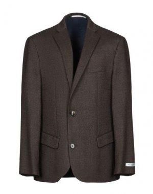 Пиджак BAUMLER. Цвет: коричневый