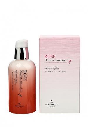 Сыворотка для лица The Skin House с экстрактом розы, 130 мл