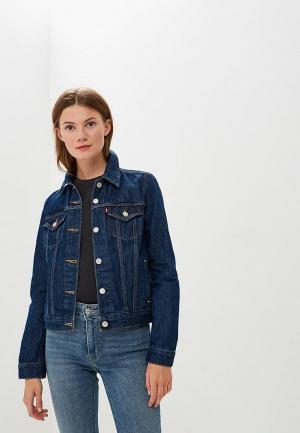 Куртка джинсовая Levis® Levi's® LE306EWBPLE8