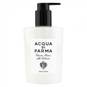 Крем для рук Colonia Acqua di Parma. Цвет: бесцветный