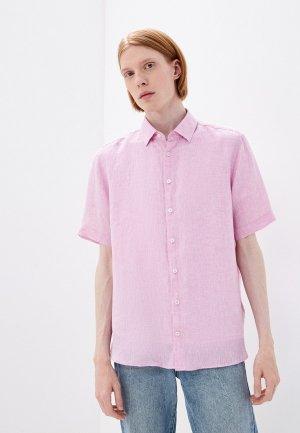 Рубашка Henderson SHS-0568. Цвет: розовый