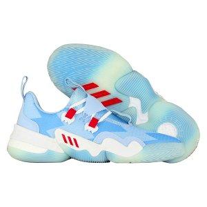 Другие товары adidas. Цвет: голубой