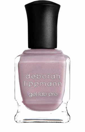 Лак для ногтей Message In A Bottle Deborah Lippmann. Цвет: бесцветный