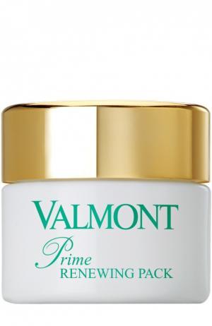 Клеточная восстанавливающая крем-маска Антистресс Valmont. Цвет: бесцветный