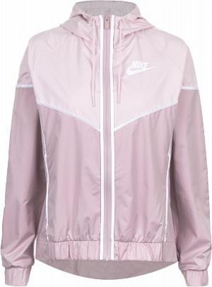 Ветровка женская Sportswear Windrunner Nike