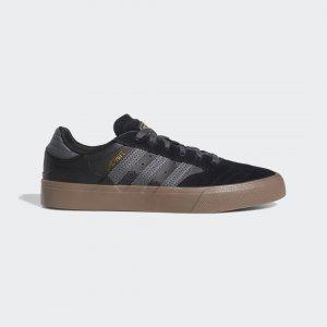 Кеды Busenitz Vulc II Originals adidas. Цвет: черный