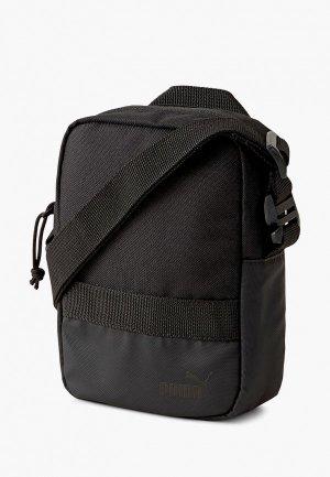 Сумка PUMA ftblNXT Portable. Цвет: черный