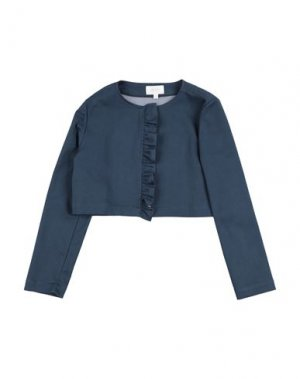Пиджак ALETTA. Цвет: синий