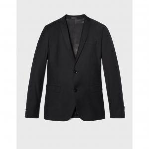 Пиджак зауженный Duhit CELIO. Цвет: черный