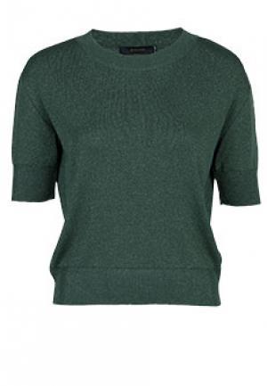 Джемпер ALTER EGO. Цвет: зеленый