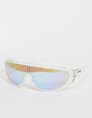 Солнцезащитные очки x Post Malone-Очистить Arnette