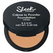 Кремовая тональная основа MakeUP Creme to Powder Foundation 8,5 г (различные оттенки) - C2P07 Sleek