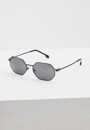 Очки солнцезащитные Versace VE2194 126187. Цвет: черный