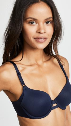 Invisible Lightly Lined Full Coverage Bra Calvin Klein Underwear