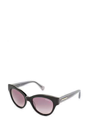 Очки солнцезащитные Max&Co MAX&CO.298/S TXL. Цвет: черный