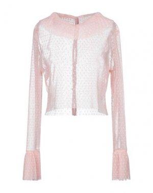 Блузка GLAMOROUS. Цвет: розовый