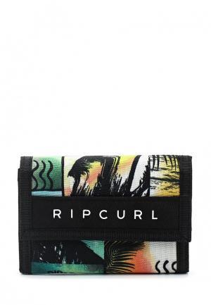 Кошелек Rip Curl. Цвет: разноцветный