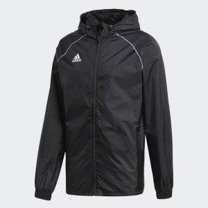 Ветровка Core 18 Performance adidas. Цвет: черный