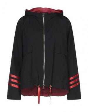 Куртка CARLA G.. Цвет: черный